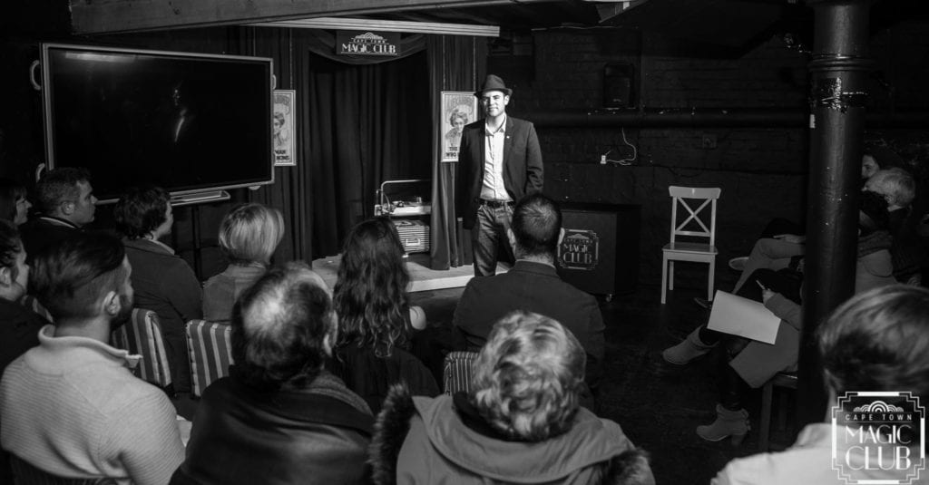 Greg Gelb 2 | Cape Town Magic Club