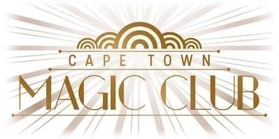 Marcel Oudejans at Cape Town Magic Club