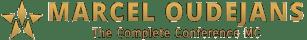 Complete Conference MC: Marcel Oudejans Logo