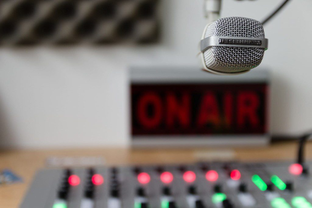 South African Music Radio